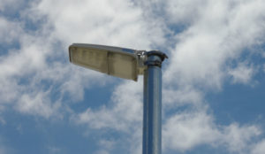 Austeknis street lights LED Richmond SA