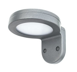 Solar Wall Lamp INX-02 from Austeknis