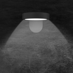 Solar Wall Lamp INX-02