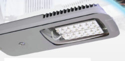 Kaga Ledeema - 25W and 18W LED Street Light KLE-25W KLE-18W