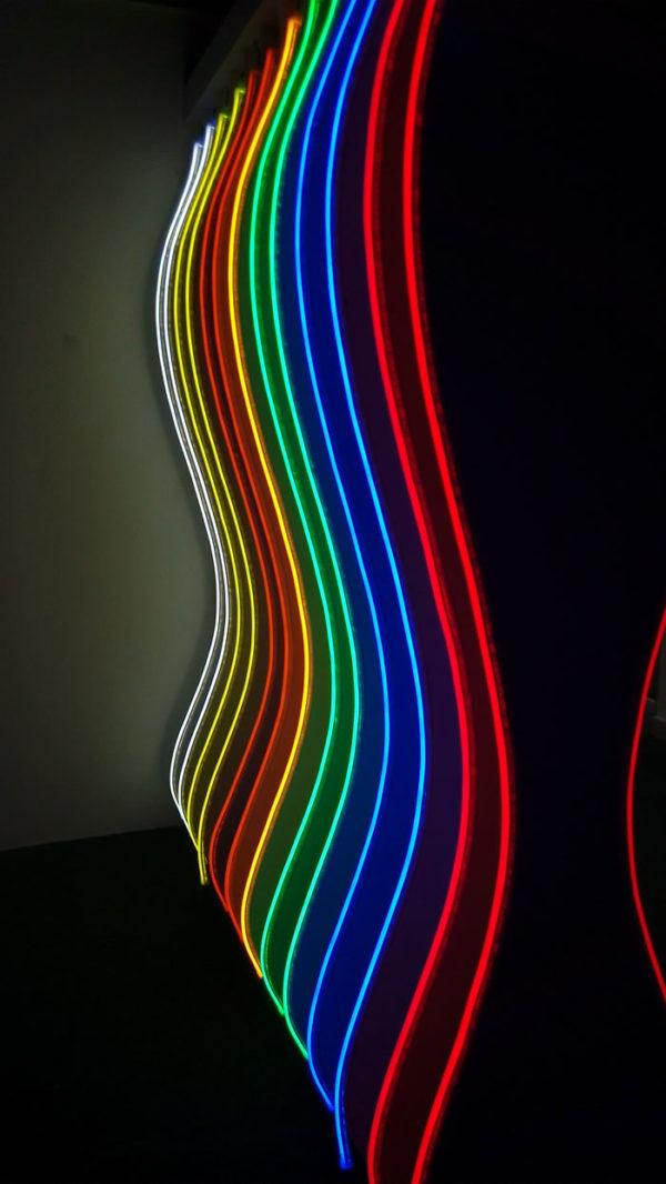 Austeknis LED Neon Flex all colours