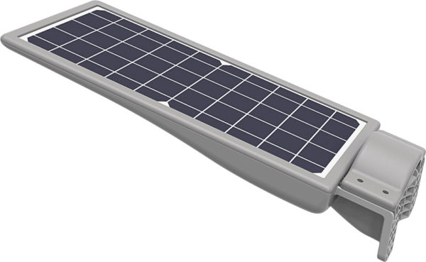 Selene LED Solar Street Light-G from Austeknis
